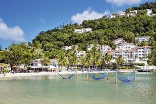 Hotel Windjammer Landing Villa Beach - Saint Lucia - St.Lucia