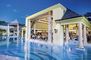 Hotel Sandals La Toc Golf Resort & Spa - Saint Lucia - St.Lucia