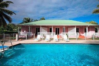 Hotel Esmeralda Resort - Saint-Martin - Saint-Martin (frz.)