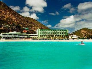 Hotel Sonesta Great Bay Beach Resort & Casino