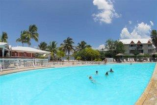 Hotel Mercure Saint Martin & Marina - Saint-Martin - Saint-Martin (frz.)