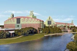 Hotel Walt Disney World Swan - USA - Florida Orlando & Inland