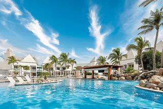 Hotel The Mill Resort & Suites Aruba - Palm Beach (Insel Aruba) - Aruba
