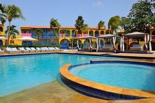 Hotel Divi Flamingo Resort - Bonaire, Sint Eustatius & Saba - Bonaire, Sint Eustatius & Saba