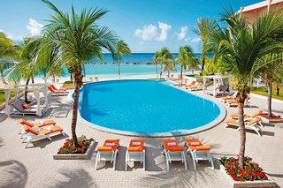 Hotel Superclubs Breezes Curacao Resort & Spa demnächst Princess Be - Seaquarium Beach (Insel Curacao) - Curacao