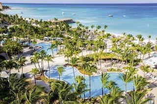 Hotel Radisson Aruba Resort & Casino & Spa - Palm Beach (Insel Aruba) - Aruba