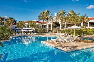 Hotel Marriott Curacao Beach Resort & Emerald Casino - Curacao - Curacao