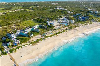 Hotel Club Med Turquoise - Turks & Caicosinseln - Turks & Caicosinseln
