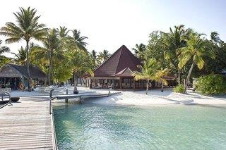 Hotel Diamonds Athuruga Beach & Water Villas - Malediven - Malediven