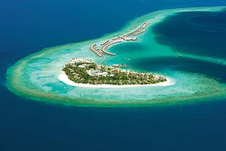 Hotel Constance Halaveli Resort Maldives - Malediven - Malediven