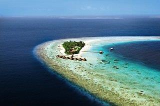 Hotel Maayafushi Island Resort