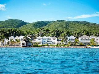 Hotel Half Moon Golf & Tennis Beach Resort - Jamaika - Jamaika