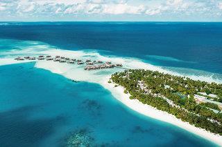 Hotel Conrad Maldives Rangali Island - Malediven - Malediven