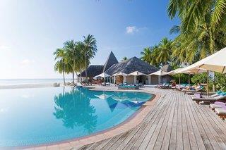 Hotel Veligandu Island Resort - Malediven - Malediven