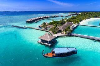 Hotel Sheraton Maldives Full Moon & Spa - Malediven - Malediven