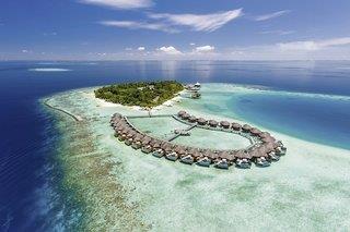 Hotel Baros Maldives - Malediven - Malediven
