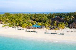 Hotel Kuredu Island Resort & Sangu Water Villas
