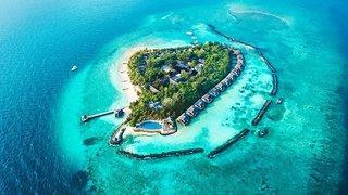 Hotel Vivanta by Taj - Coral Reef Hembadoo - Malediven - Malediven
