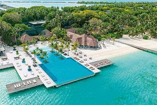 Hotel Paradise Island Resort & Spa - Malediven - Malediven
