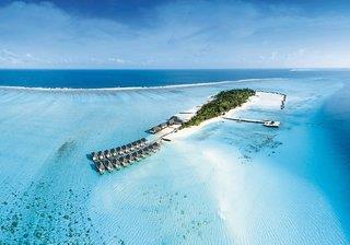 Hotel Summer Island Village - Kaafu (Nord Male) Atoll - Malediven