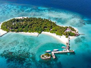 Hotel Makunudu Island Resort - Malediven - Malediven