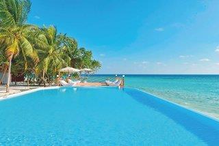 Hotel Thulhagiri Island Resort