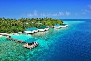 Hotel Embudu Village - Kaafu (Süd Male) Atoll - Malediven