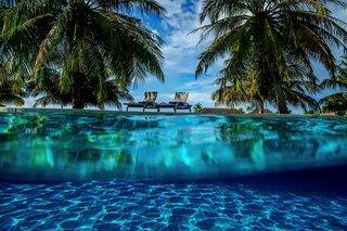 Hotel Holiday Inn Resort Kandooma - Malediven - Malediven