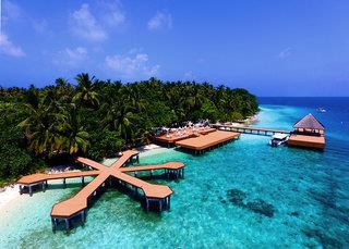 Maafushivaru Island Resort Buchen