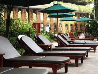 Hotel The Tawana Bangkok - Bangkok - Thailand
