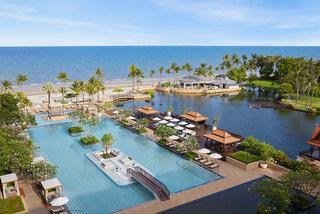 Hotel Dusit Thani Huahin - Thailand - Thailand: Westen (Hua Hin, Cha Am, River Kwai)