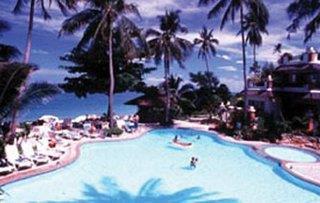 Hotel Aloha Resort - Thailand - Thailand: Insel Koh Samui