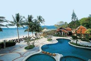 Hotel Chaweng Regent Beach Resort - Thailand - Thailand: Insel Koh Samui
