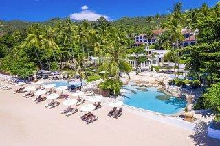Hotel Imperial Samui - Chaweng Noi Beach - Thailand