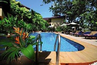 Hotel Samui Laguna Resort