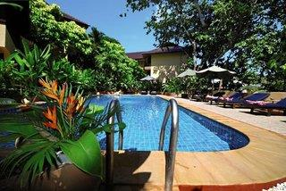 Hotel Samui Laguna Resort - Lamai Beach - Thailand