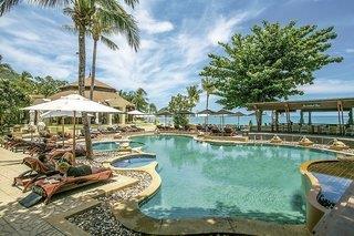 Hotel Pavilion Samui Boutique Resort - Lamai Beach - Thailand