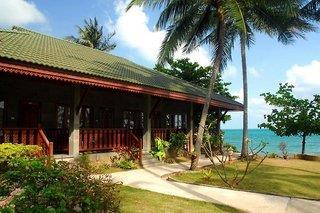 Hotel Weekender Resort - Thailand - Thailand: Insel Koh Samui