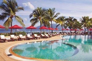 Hotel Amari Coral Beach Resort - Thailand - Thailand: Insel Phuket
