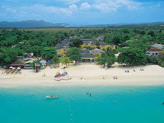 Hotel Grand Pineapple Beach Negril - Jamaika - Jamaika