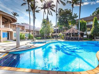 Hotel Coconut Village Resort - Thailand - Thailand: Insel Phuket