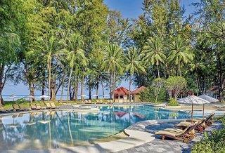 Hotel Dusit Thani Laguna Phuket - Thailand - Thailand: Insel Phuket