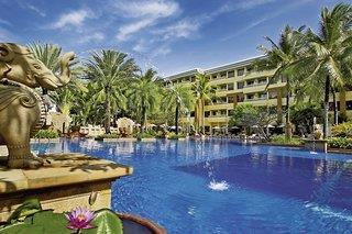Hotel Holiday Inn Phuket - Thailand - Thailand: Insel Phuket