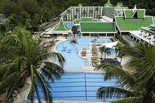 Hotel Le Meridien Phuket Beach Resort Karon Bay - Thailand - Thailand: Insel Phuket