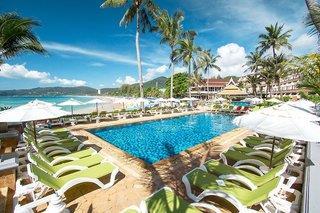 Hotel Karon Beach Resort