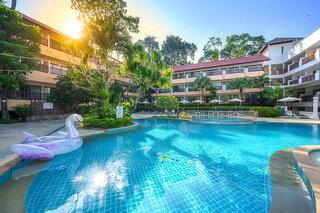 Hotel Patong Lodge - Thailand - Thailand: Insel Phuket