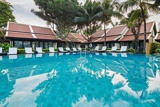 Hotel Impiana Phuket Cabana Resort - Thailand - Thailand: Insel Phuket