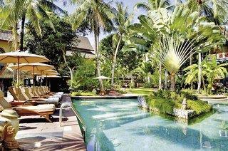 Hotel Angsana Laguna Phuket - Thailand - Thailand: Insel Phuket