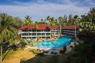 Hotel Amora Beach Resort Phuket - Bang Thao Beach - Thailand
