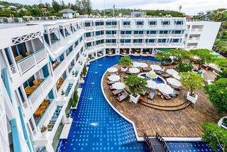 Hotel Andaman Seaview - Thailand - Thailand: Insel Phuket